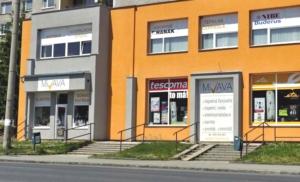 Prodejna Mijava Domažlice - elektrospotřebiče, osvětlení, domácí potřeby, Tescoma