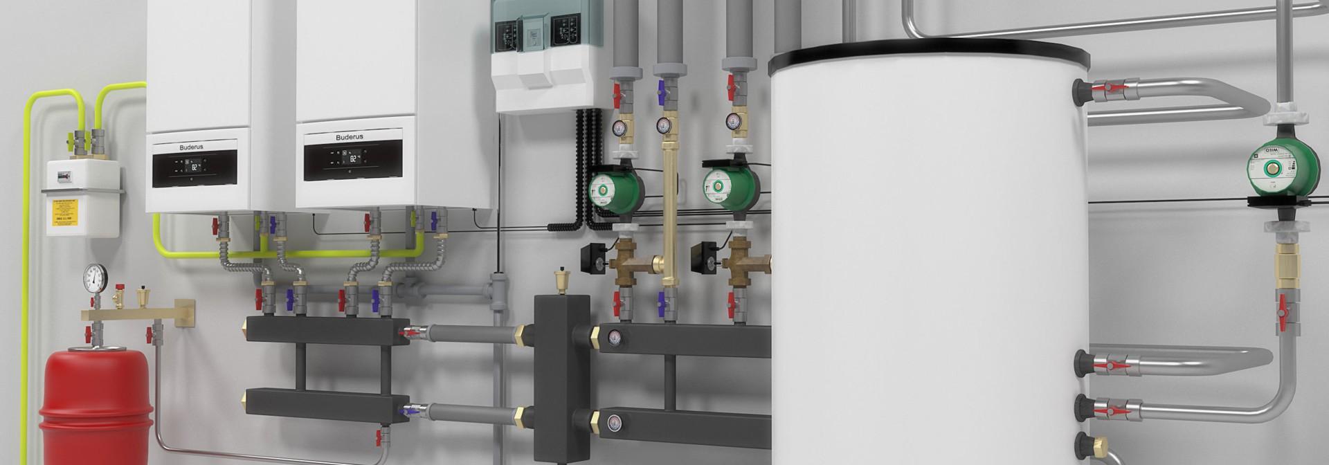 tepelné čerpadlo, systém vytápění
